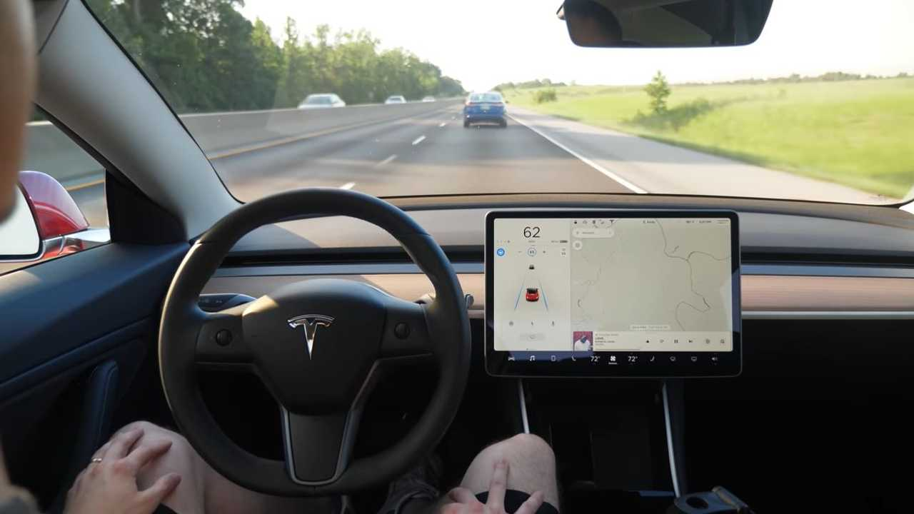 Tesla Expands FSD Beta To 2,000 More Owners And Revokes It From Some
