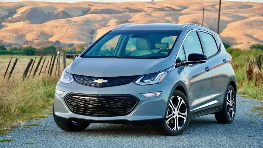 LG Chem To Pay $1.2 Billion Toward Chevrolet Bolt Recall Costs