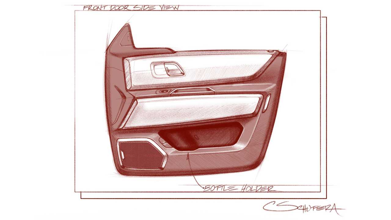 Lordstown Motors Endurance - first production-intent sketches