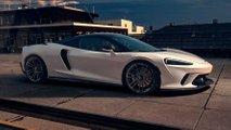 Novitec tunt den McLaren GT: Mit 707 PS in 3,0 Sekunden auf Tempo 100