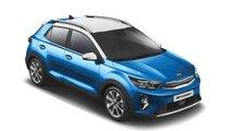 Kia Stonic (2021): Modellpflege mit 48-Volt-Mildhybridsystem