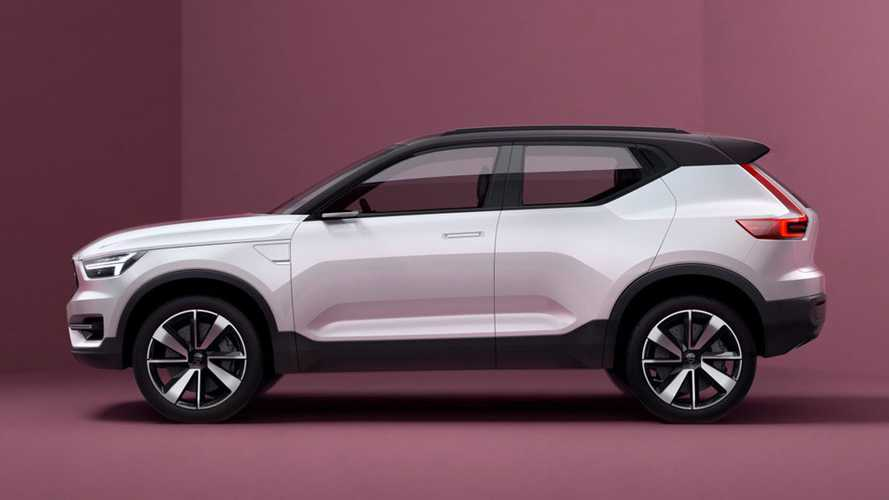 Volvo обещают на своих машинах запас хода в 1 000 километров