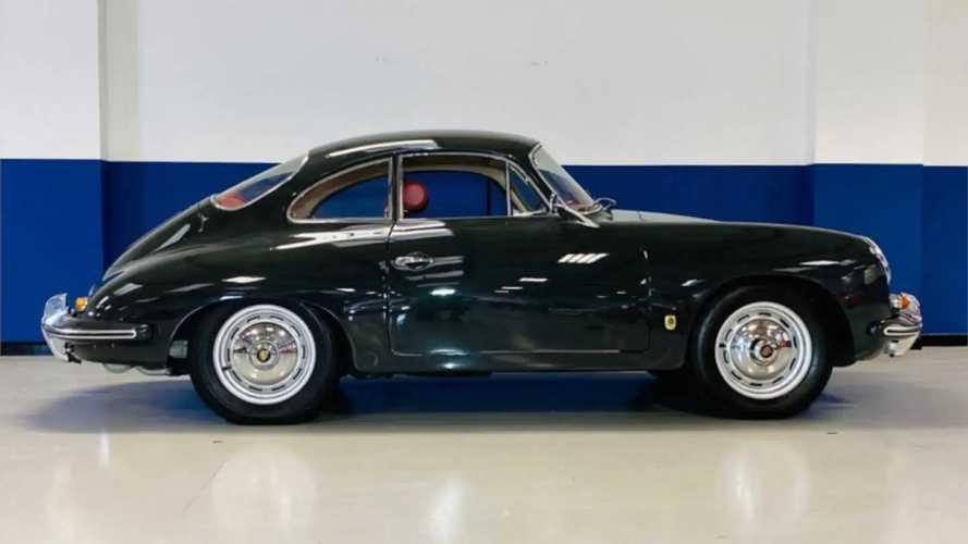La Colección de Stuttgart (Porsche)