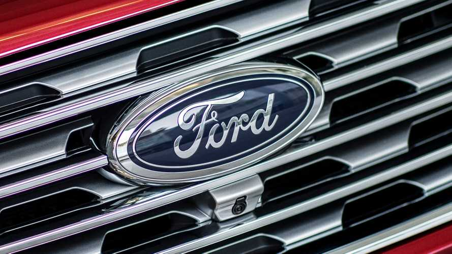 Ford 'Outfitters' Trademark Could Find Use On A Future Vehicle