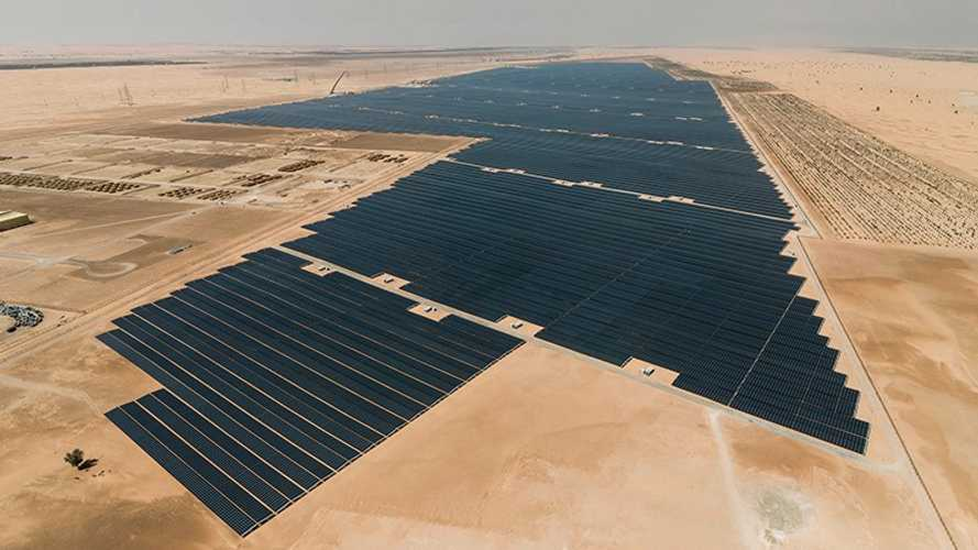 Record 1.35 Cent/kWh Solar Bid In Abu Dhabi Forecasts Cleaner Future