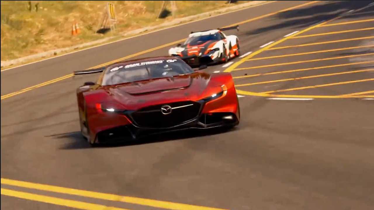 Gran Turismo 7 é revelado durante apresentação do PlayStation 5 ...