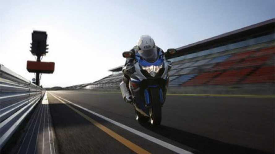 Suzuki: calano i prezzi 2013