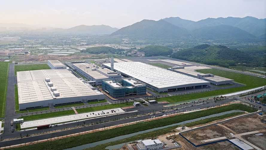 Xpeng Secures Production License, Will Manufacture Cars At Zhaoqing Factory