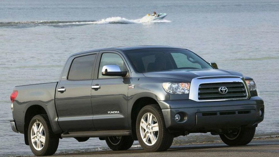Toyota, paslanan kamyonetler için 3 milyar dolar ödeyecek