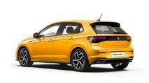 Projeção: VW Polo e Virtus reestilizados