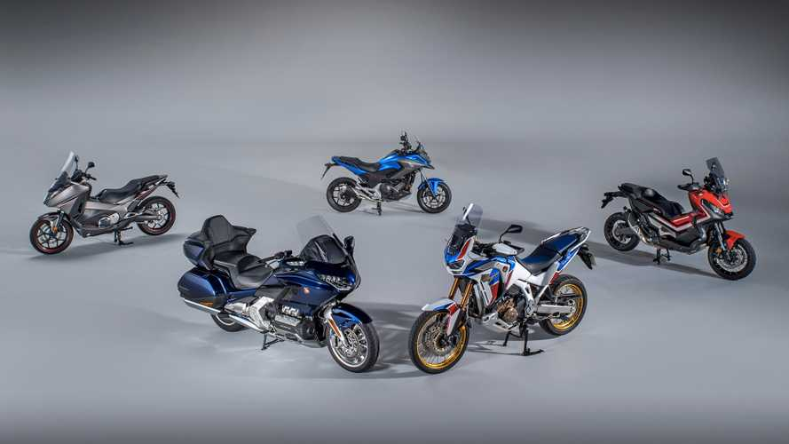 10 Years Of The Honda DCT
