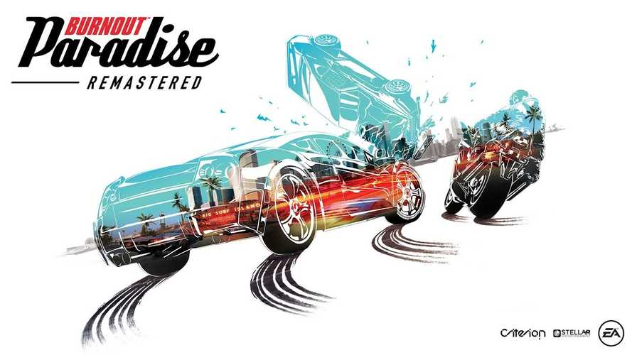 Burnout Paradise Remastered arriva anche su Nintendo Switch
