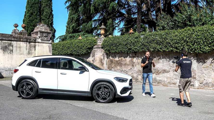 Mercedes GLA 2020 - Full Test