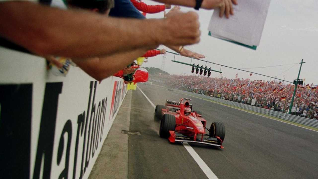 LAT Archive: The Hungarian Grand Prix's greatest moments