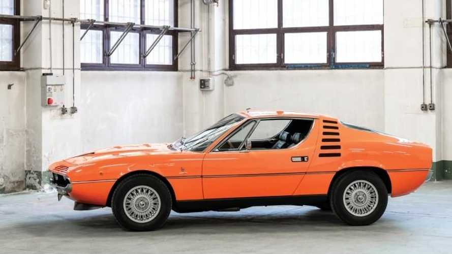 Top 10 lots from Aste Bolaffi's second Bertone auction