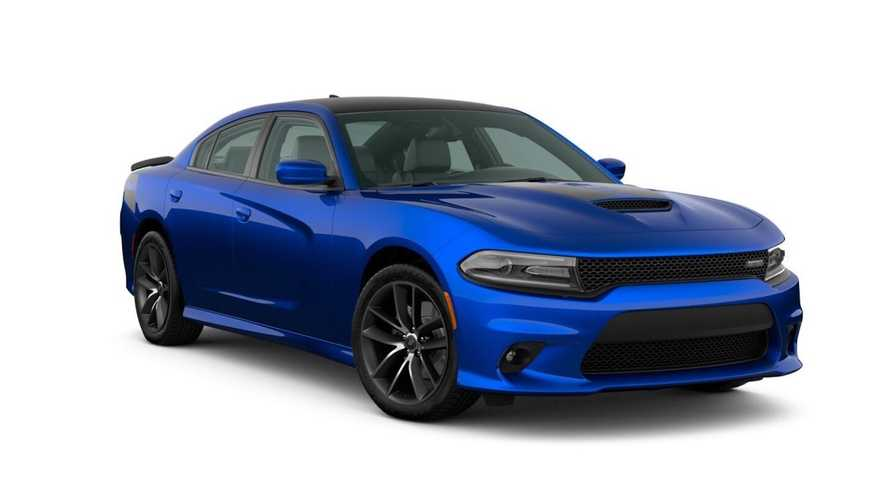 2020 Dodge Charger Daytona Is Back And Order Books Are Now Open