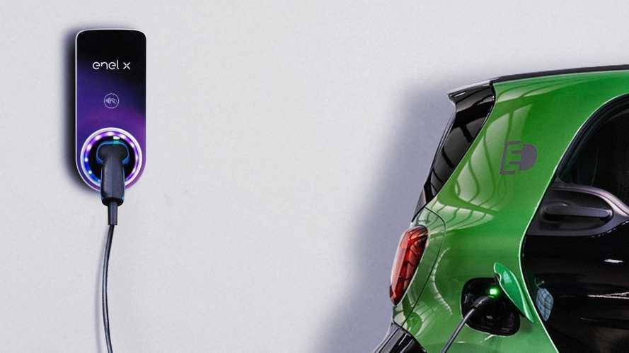 ALD, l'auto elettrica o plug-in a noleggio con ricarica Enel X inclusa