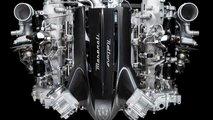 Nettuno: Neuer Maserati-Motor ist ein Biturbo-V6 mit über 600 PS