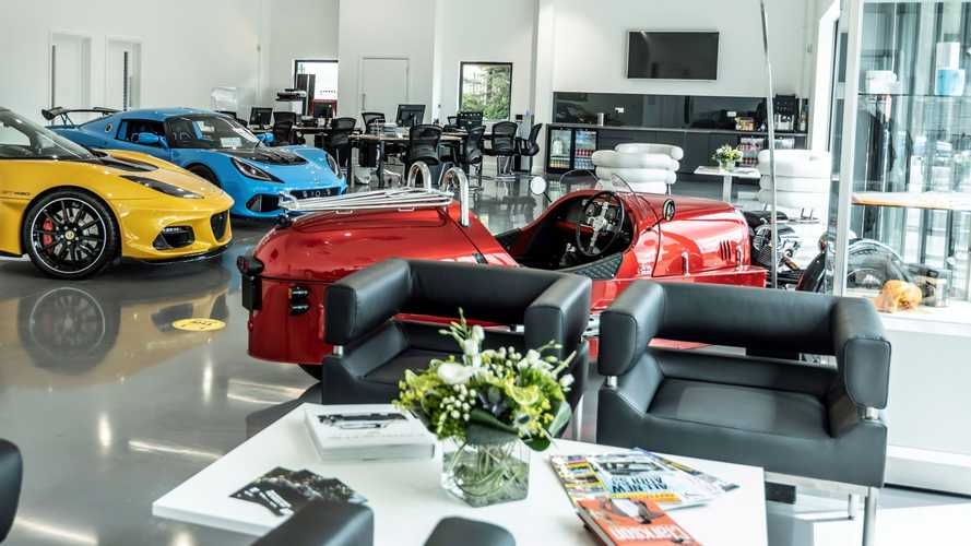 Decision not to open UK showrooms until April is 'disappointing'