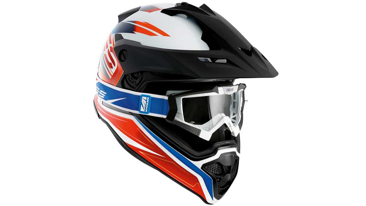 BMW Motorrad Helmet