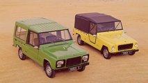 Renault Rodeo (1970-1987): Kennen Sie den noch?
