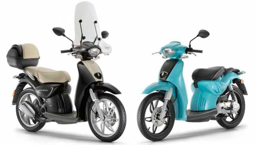 Nuova Gamma Scarabeo 50 e 100 cc