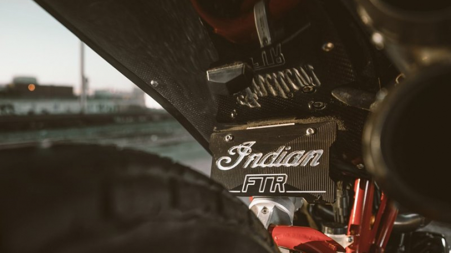 Indian FTR1200, due nuovi modelli in arrivo