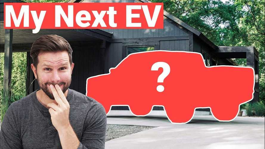 Tesla Influencer Needs Electric Pickup Truck, Decides Against Cybertruck