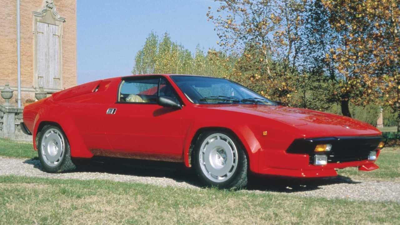 11. Lamborghini Jalpa