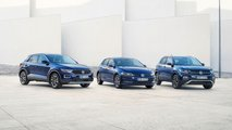 Volkswagen Polo, T-Cross and T-Roc United editions