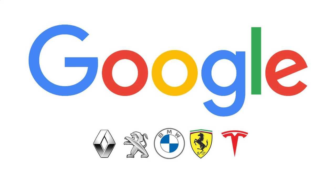 Las marcas de coches más buscadas en Google