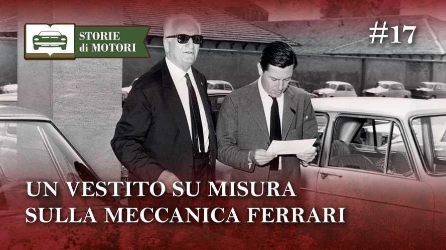 Ferrari e Pininfarina, la storia di come tutto è iniziato