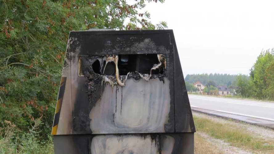 132 radars ont été détruits en l'espace de 10 jours