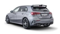 2019 Mercedes A-Class A250 by Brabus