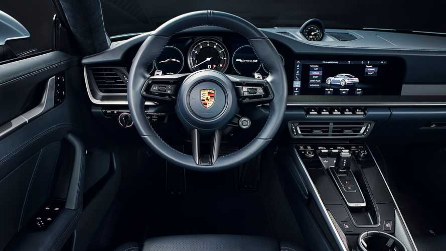 Porsche 911 Carrera (992) vs. Porsche 911 (991)