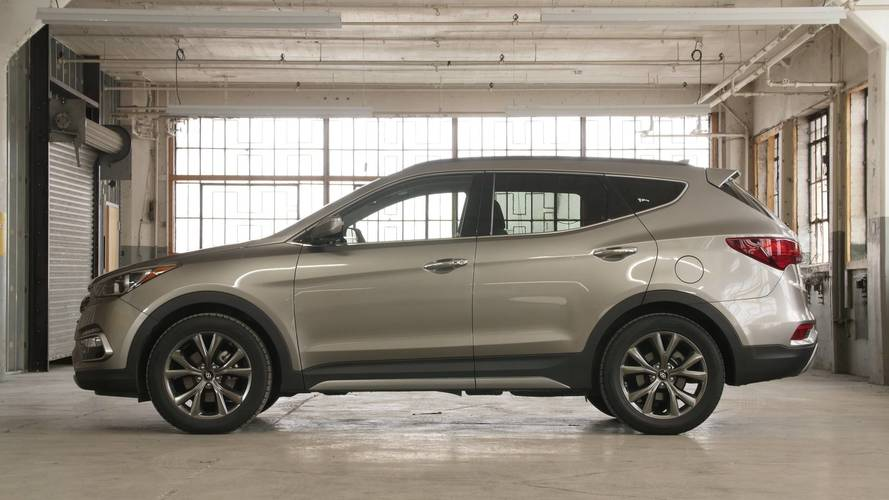 2018 Hyundai Santa Fe Sport | Why Buy?