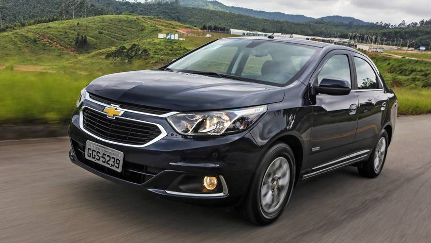 Comparativo VW Virtus x Chevrolet Cobalt