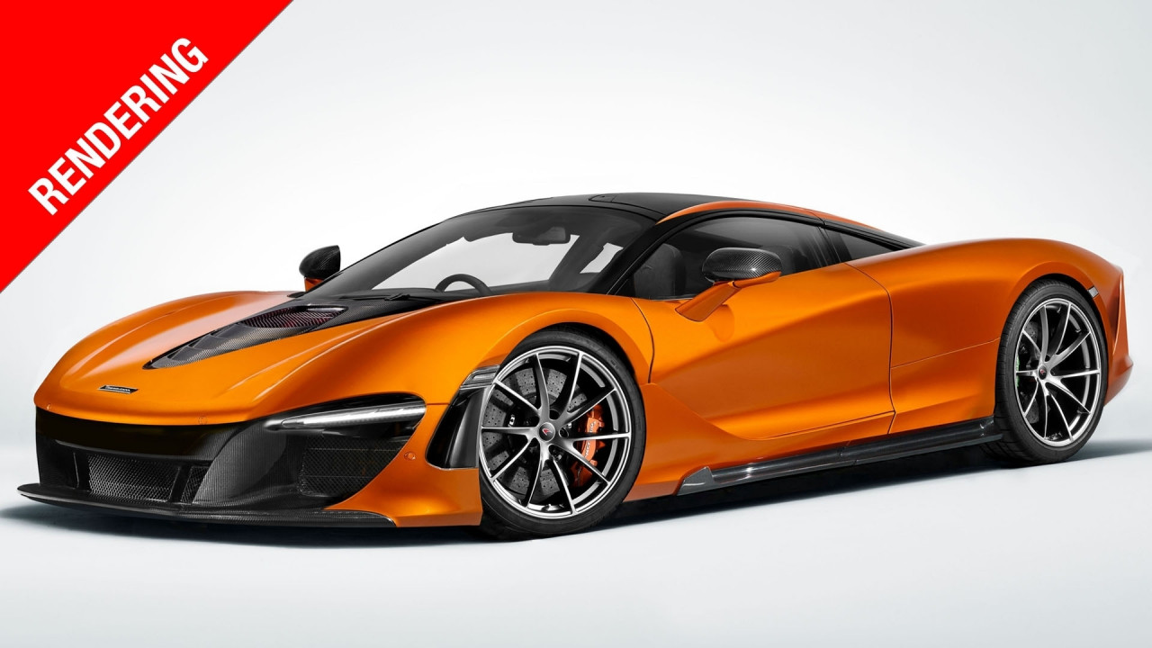 [Copertina] - McLaren BP23, nel segno della F1