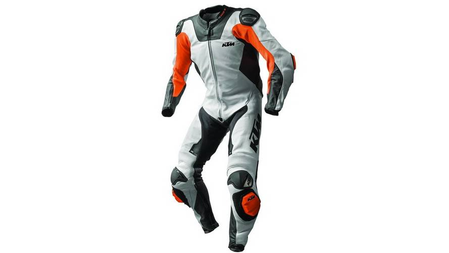 KTM PowerWear Street Collection 2018