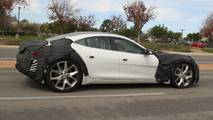 Karma Revero Spy Photo