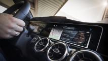 [Copertina] - Mercedes MBUX, la rivoluzione nel cruscotto