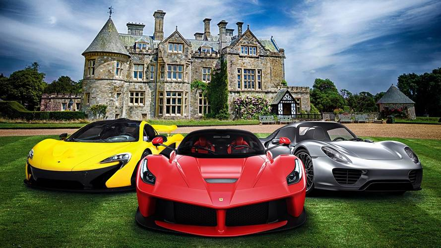 Beaulieu to host a series of motoring-themed lectures this spring