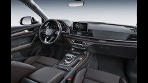 Nuova Audi Q5 e le rivali 004