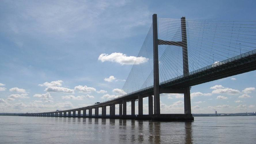 M4 bridge over Severn Estuary to be renamed
