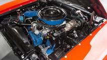 Satılık 1970 Ford Torino King Cobra