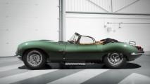 Jaguar XKSS 006
