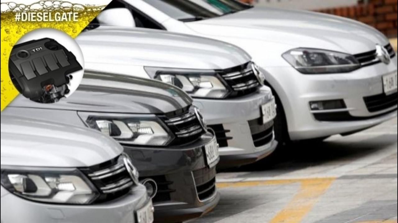 [Copertina] - Dieselgate Volkswagen, è multa in Corea del Sud