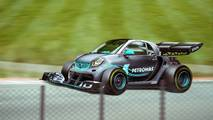Mercedes-AMG smart