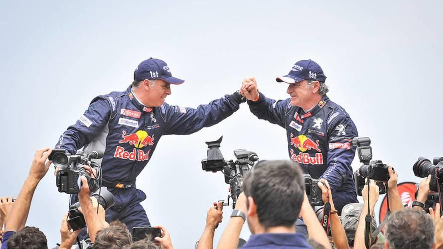 Lucas Cruz, el mérito de interpretar el Dakar más duro de Sudamérica