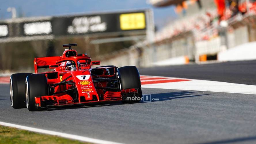 Ferrari is getting ready to ditch Kimi Raikkonen for next year